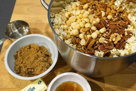 nuts n corn