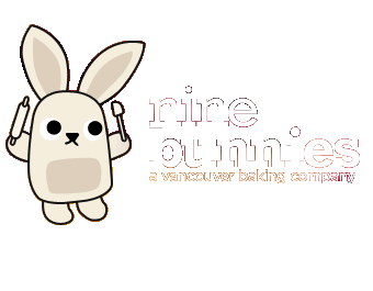 Nine Bunnies Vancouver Baking Company